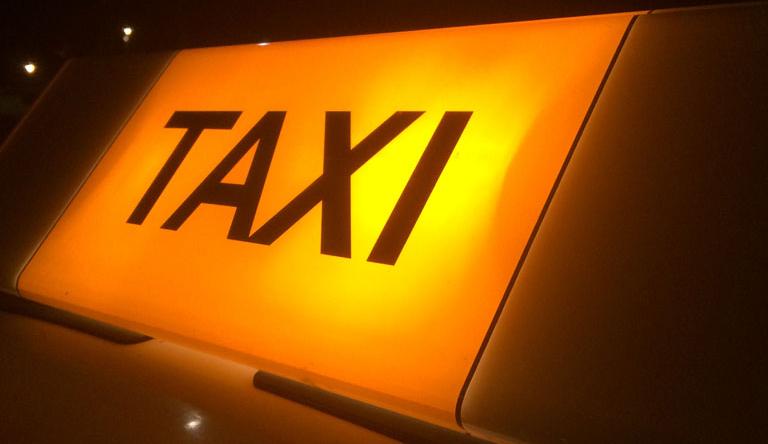 Taxi - Tefu Taxi - Thun